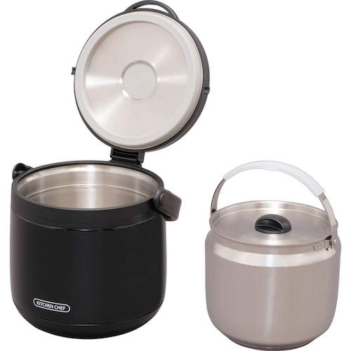 保温調理鍋とは?圧力鍋との違いって?