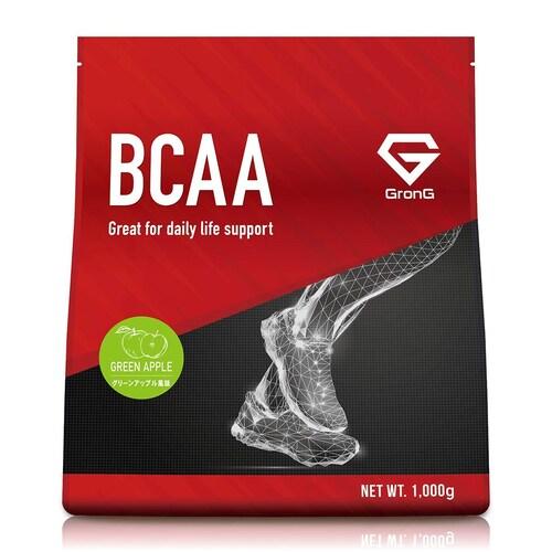 体を引き締める効果があるBCAAが含まれたものを