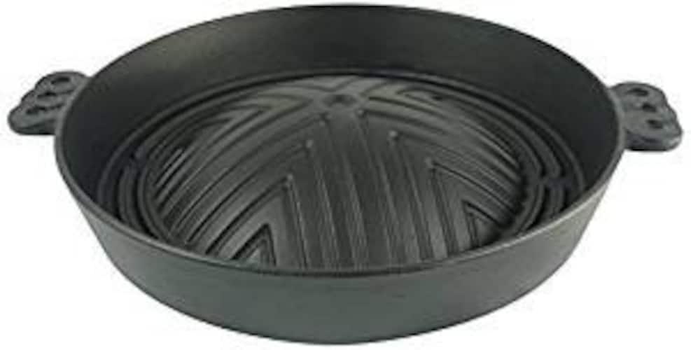深型|鍋のフチが高いものを