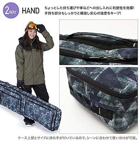 【ハンドタイプ・ショルダータイプ】