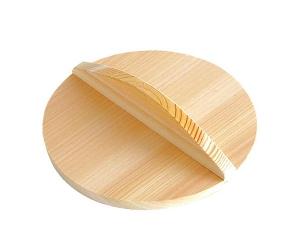 木製|本格的な煮物料理におすすめ