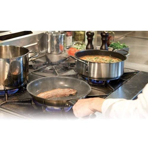 家庭でも煮込み料理で活躍
