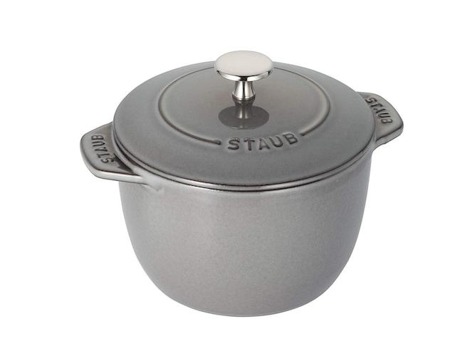 ホーロー鍋|色や臭い残りしにくい