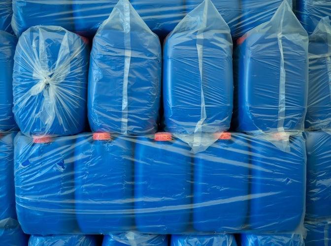 収納|未使用時は重ね置き可能な商品を選ぶ