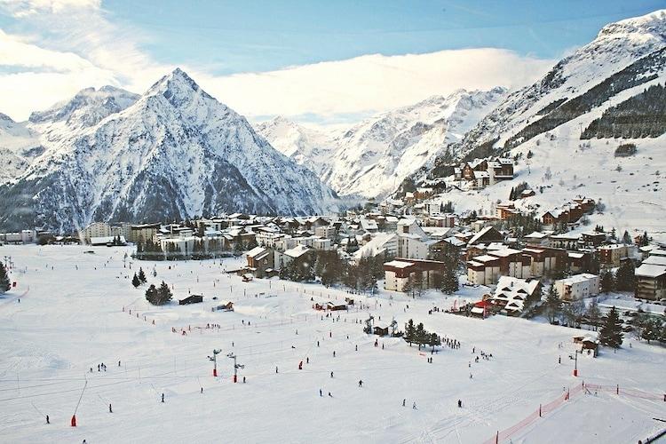 スキーウェアは防水性・透湿性・保温性が重要!