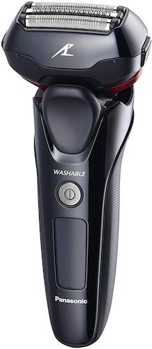 パナソニック製メンズシェーバーは、深剃りができる「ラムダッシュ」が魅力