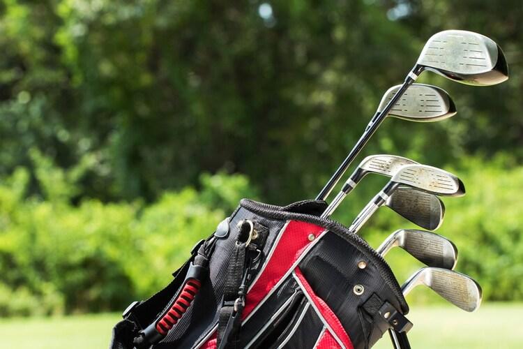 お付き合い程度にゴルフをしたい人にはハーフセット