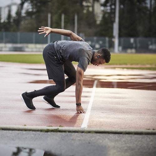 防水・防汗 ランニングやスポーツ時に必要な機能