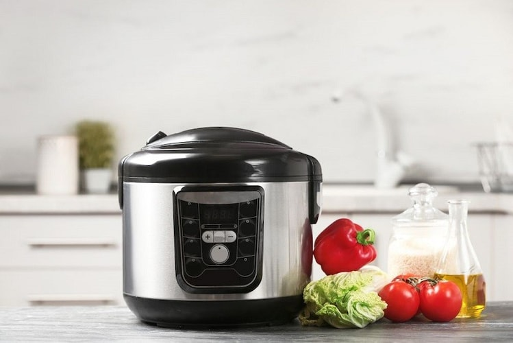 電気圧力鍋とは?