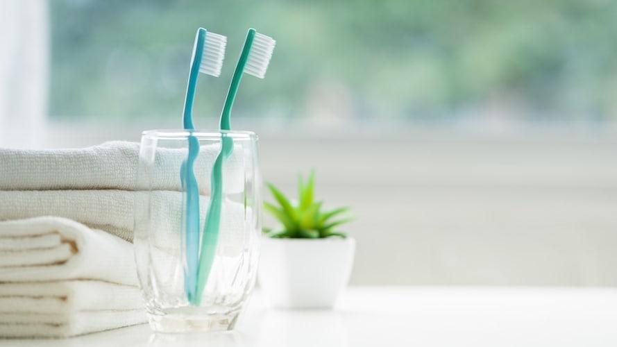 歯磨きコップの選び方