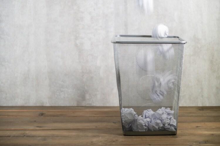 使い捨てカイロの捨て方