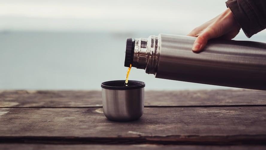 コーヒーの酸化を抑える入れ方