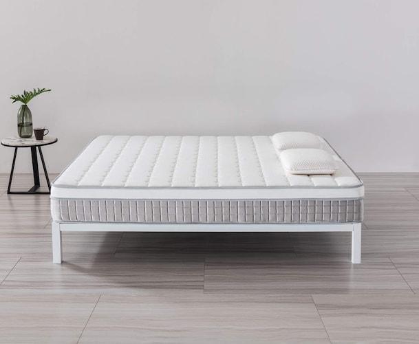 1.厚手の『ベッド向け』タイプ