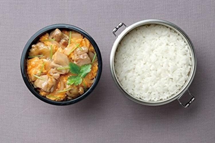 タイプ|カフェ飯にぴったり「丼型」、汁物には「スープジャー」