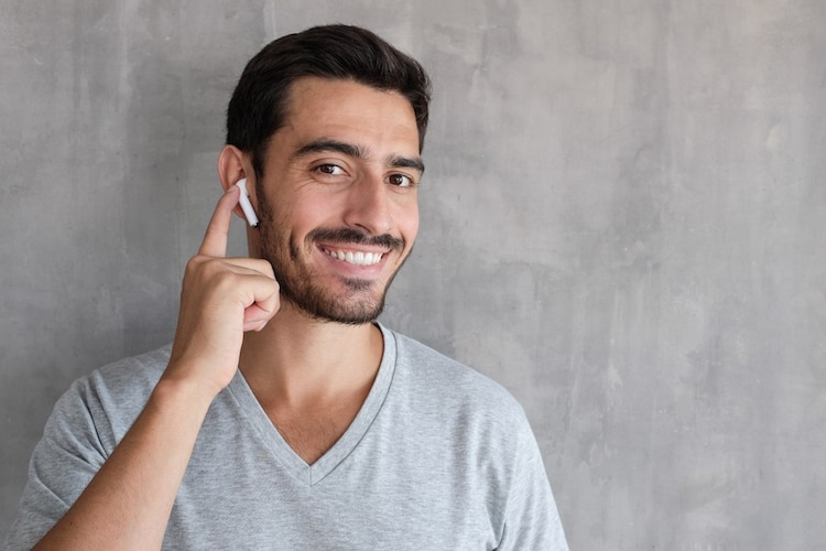 ▼ワイヤレス|Bluetooth