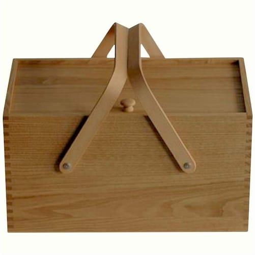 木製|丈夫で数世代にわたって使える