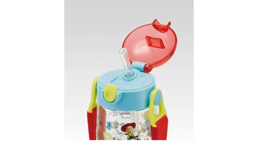 ストロータイプ|こぼしにくく、小さい子供も飲みやすい!