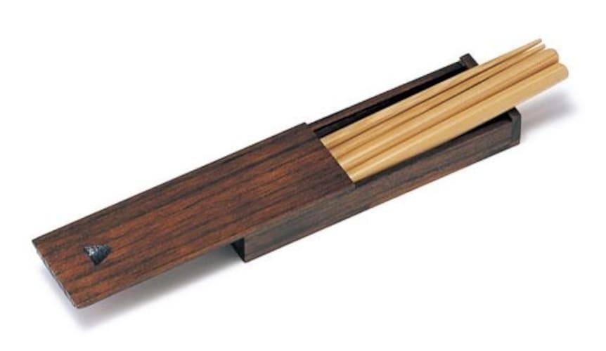 竹製|軽くて丈夫!細い箸が好みの方にも◎