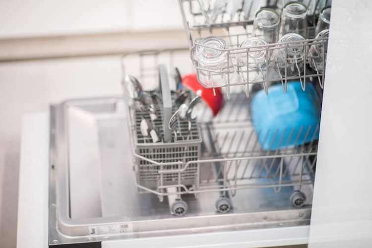 食洗器対応|食洗器で洗うなら必ずチェック!熱素材だとさらに安心