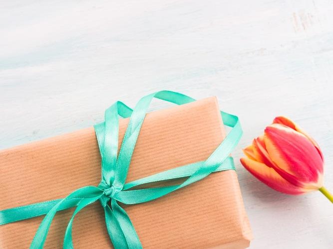 贈り物|結婚式や結婚記念日のプレゼントとしてもおすすめ!