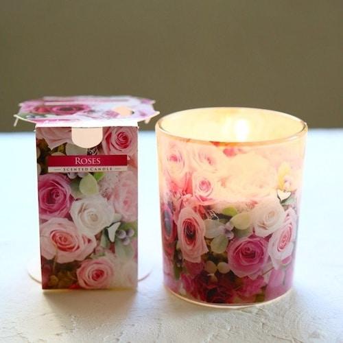 香り|心地よいと感じる香りがベスト!