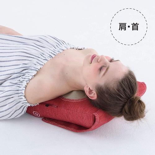 ・首や肩をマッサージしたい場合