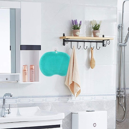 衛生面|壁掛けできると清潔で便利、抗菌加工にも注目