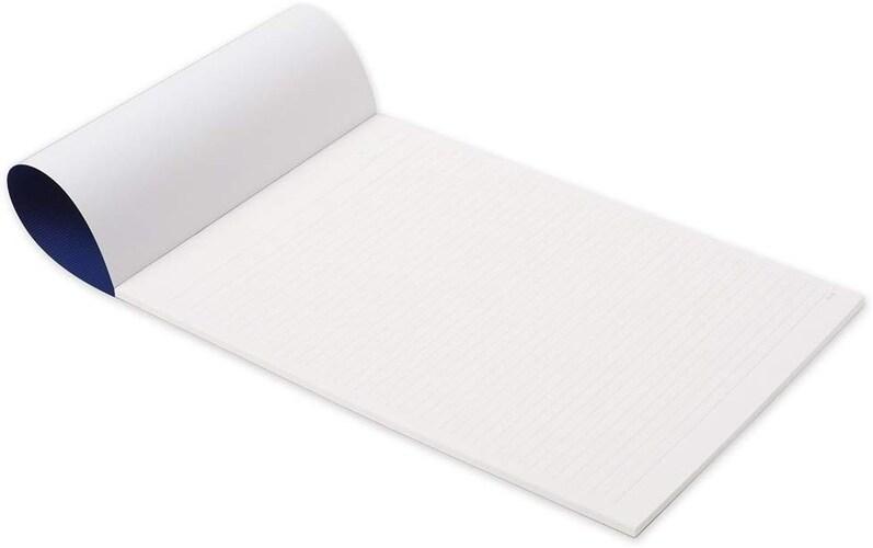 紙質|書きやすさ重視なら上質紙