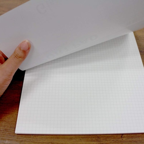 罫線の種類|方眼やドット罫も便利!