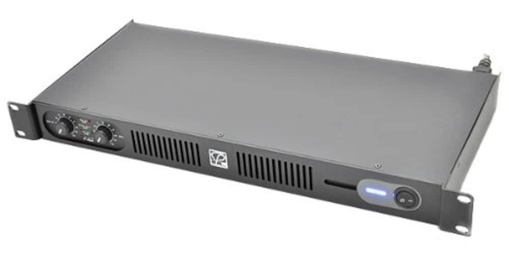 クラシックプロ デジタルパワーアンプ DCP1100