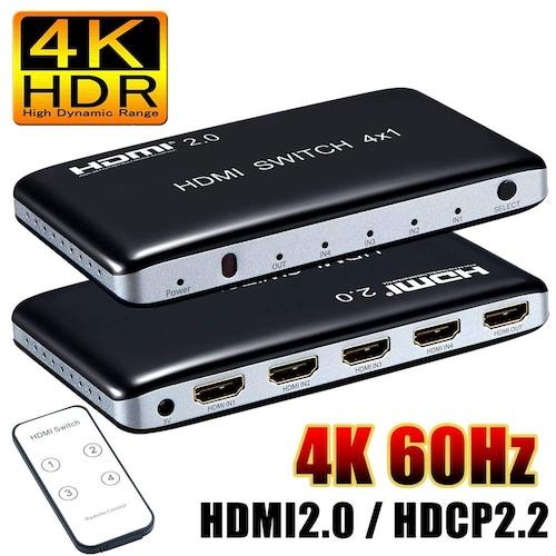解像度 4KHDRテレビでPS4Proなどの高性能機器を快適に!