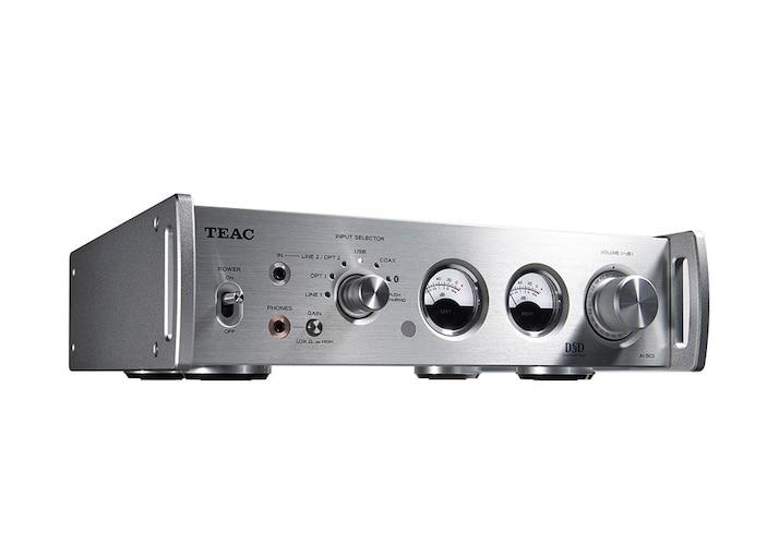 ▼トランジスタ 硬くてフラットな音が特徴。原音に近い音を再生したい向け