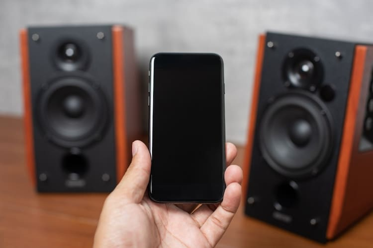 Bluetooth接続 スマホやPCの音源再生に便利