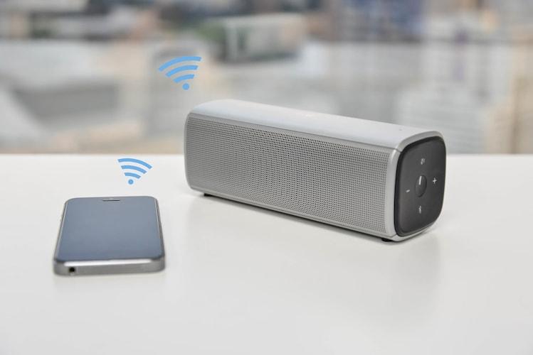 Bluetoothスピーカーとは?