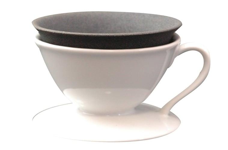 おしゃれなデザインの陶器・セラミックフィルター