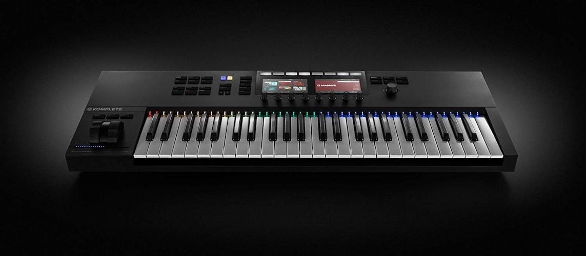 ▼アルペジエータ―(自動演奏) 鍵盤の技術がなくても演奏できる