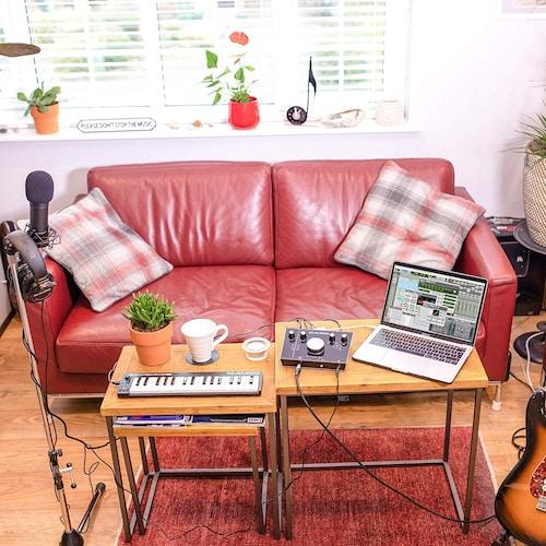 MIDIキーボードと一緒にDTM環境に役に立つ商品も確認しよう!
