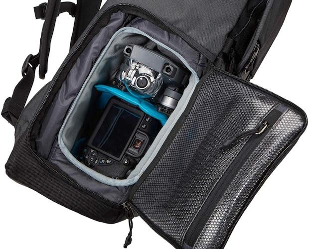使い勝手|カメラが出しやすい設計をチェック