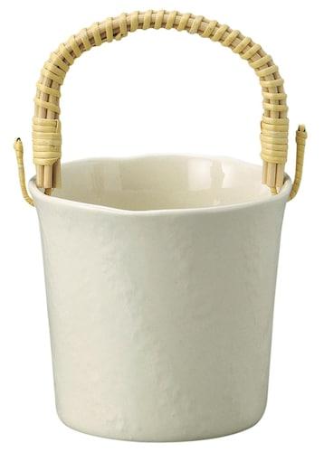 3. 陶器|温かみのある素材で、デザイン性◎