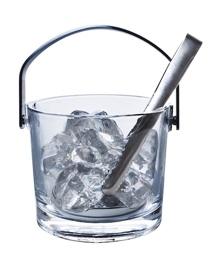 4. ガラス|デザイン性に富み、上品な雰囲気を演出!