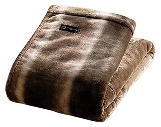 カルドニード・ノッテ|生産は毛布の名産地