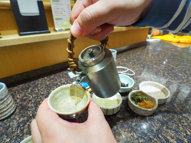 ちろりタイプ|日本酒フリークの憧れ!雰囲気も抜群◎