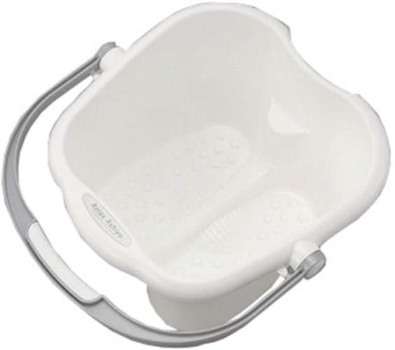 バケツ(桶)タイプ|折りたたみ式もあり、持ち運びらくらく
