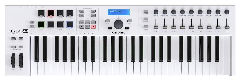 1.鍵盤タイプ|オーソドックスで使いやすい