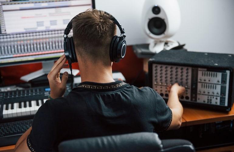 音質向上、ノイズ軽減…音作りのコツ