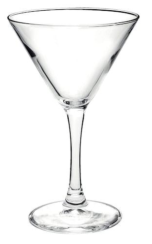 1. カクテルグラス