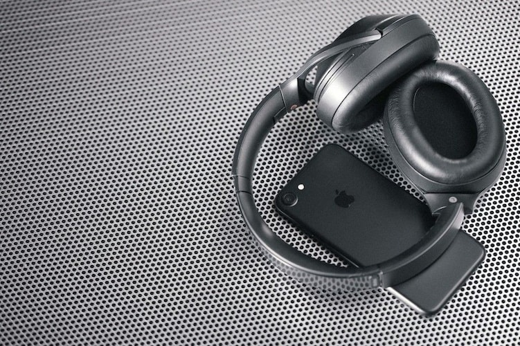 BluetoothヘッドホンとiPhone7