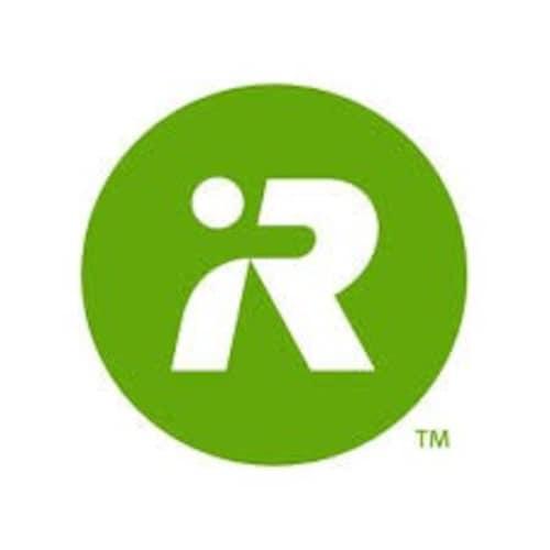 ルンバのロゴ