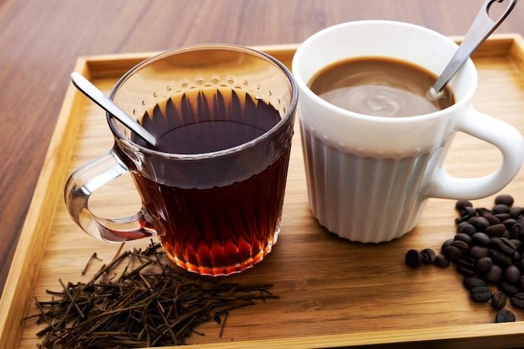 メニューが豊富!紅茶やミルク系も