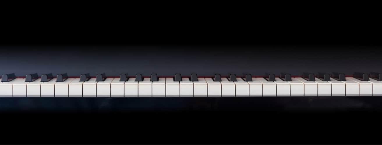 鍵盤のサイズ|演奏のしやすさや用途に合わせて選ぼう!